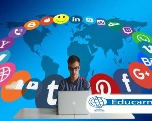 curso de comunicación web