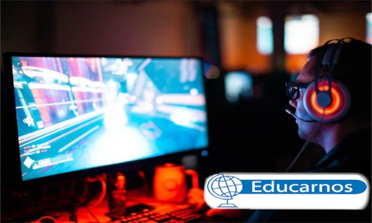 Especialízate en los programas del portal Educarnos 34
