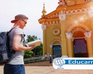 curso de animación turística