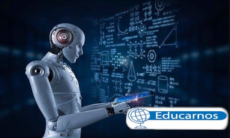 Curso virtual de inteligencia artificial