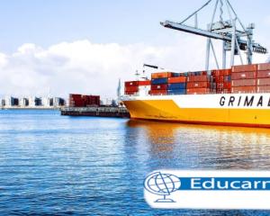 curso de logística y transporte