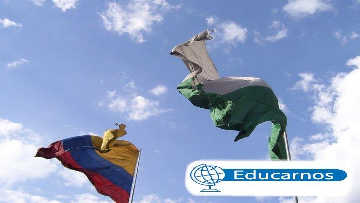 Cursos en Colombia