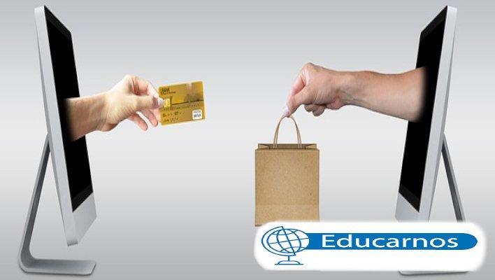 Curso online comercio electrónico
